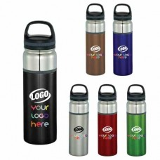 32 oz Bellagio Copper Vacuum Insulated Bottle