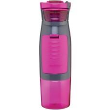 Pink Contigo Kangaroo Tritan Water Bottles | 24 oz