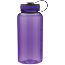 Purple H2Go Wide Tritan Water Bottles | 34 oz
