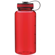 Red H2Go Wide Tritan Water Bottles | 34 oz