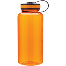 Orange H2Go Wide Tritan Water Bottles | 34 oz - Tangerine