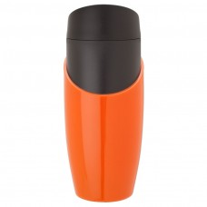 Orange Acrylic / Stainless Steel Tumblers | 13 oz
