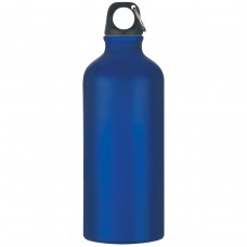 Blue Aluminum Bike Bottles | 20 oz