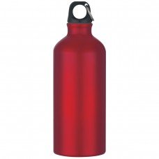 Red Aluminum Bike Bottles | 20 oz