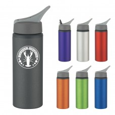 Aluminum Bike Bottles | 25 oz