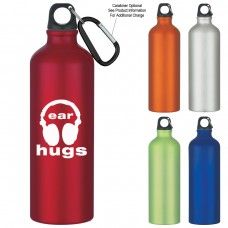 Aluminum Bike Bottle | 25 oz