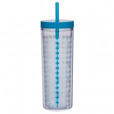 Blue Color Changing Tumblers | 16 oz