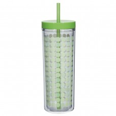Lime Green Color Changing Tumblers | 16 oz