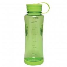 Lime Green Gripper Bottles | 22 oz