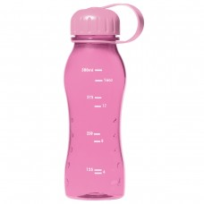 Pink Water Jug | 18 oz