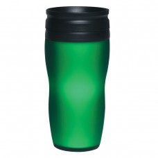 Green Soft Touch Tumblers | 16 oz
