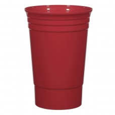 Red The Designer Cup | 20 oz