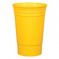 Yellow The Designer Cup | 20 oz