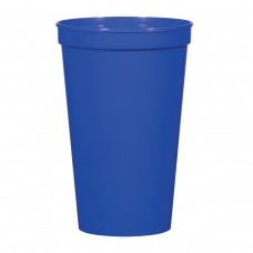 Blue Stadium Cup | 22 oz