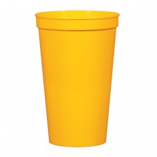 Yellow Stadium Cup | 22 oz