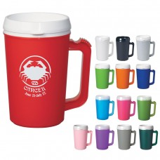 Thermo Insulated Mug | 22 oz