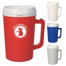 Thermo Insulated Mug | 34 oz