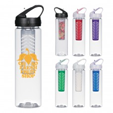 Fruit Fusion Infuser Bottles | 25 oz