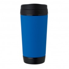 Royal Blue Perka Insulated Mugs | 17 oz