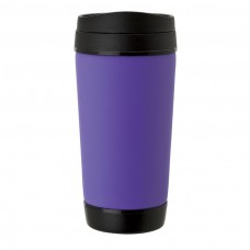 Purple Perka Insulated Mugs | 17 oz