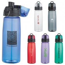 Capri Tritan Sports Bottles | 25 oz