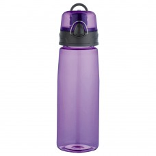 Purple Capri Tritan Sports Bottles | 25 oz