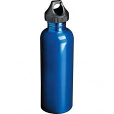 Blue Fiji Stainless Steel Sports Bottles   25 oz