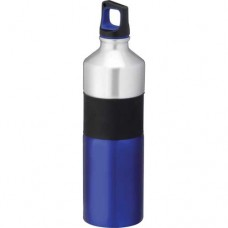 Blue Nassau Aluminum Sports Bottles | 25 oz