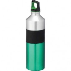 Green Nassau Aluminum Sports Bottles | 25 oz