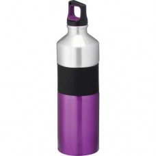Purple Nassau Aluminum Sports Bottles | 25 oz