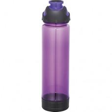 Purple Robo Tritan Sports Bottles | 30 oz