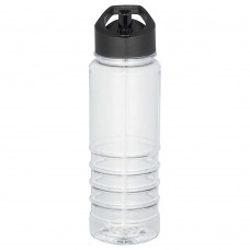 Black Ringer Tritan Sports Bottles | 24 oz