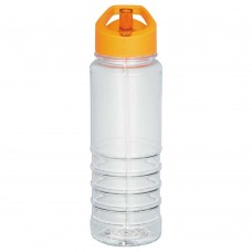 Orange Ringer Tritan Sports Bottles | 24 oz