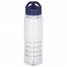 Royal Blue Ringer Tritan Sports Bottles | 24 oz