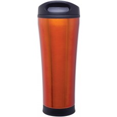Orange Cara Stainless Steel Tumblers | 18 oz