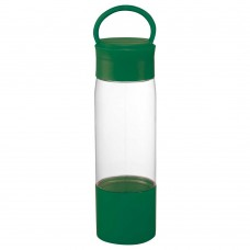 Green Color Band Tritan Sports Bottles | 22 oz