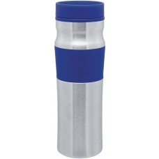 Blue Stainless Steel Milo Tumblers | 16 oz