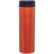 Orange Montara Stainless Steel Tumblers | 16 oz