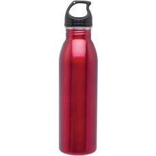 Red H2Go Solus Water Bottles | 24 oz