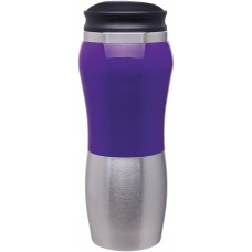 Purple Maui Fusion Foam Insulated Tumblers | 14 oz