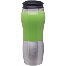 Green Maui Fusion Foam Insulated Tumblers | 14 oz