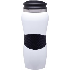 White Maui Double Wall Tumblers | 14 oz