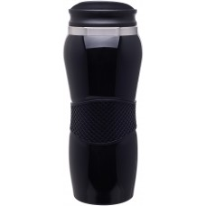 Black Maui Double Wall Tumblers | 14 oz