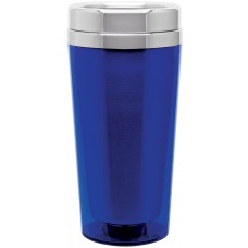 Blue Classic Double Wall Tumblers | 16 oz