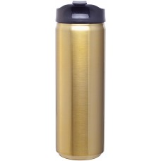 Gold 16 oz ss can
