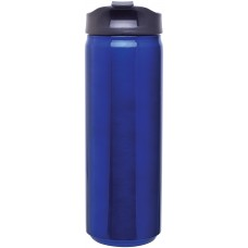 Blue Stainless Steel Thermal Can | 16 oz