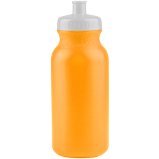 The Omni Gold - 20 oz. Bike Bottles Colors - Athletic Gold