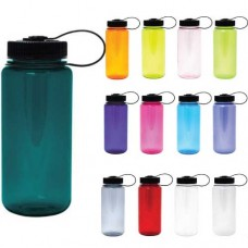 Nalgene Wide Mouth Water Bottle | 16 oz
