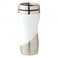 White Bella Tumblers | 16 oz