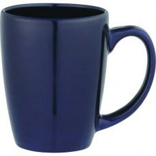 Navy Blue Constellation Ceramic Mugs | 12 oz